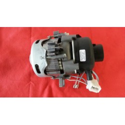 Global Series Dishwasher MOTOR PUMPTACHO & TOP SPRAY 111311241
