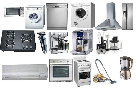 Welcome To Household Appliance Parts Wangara
